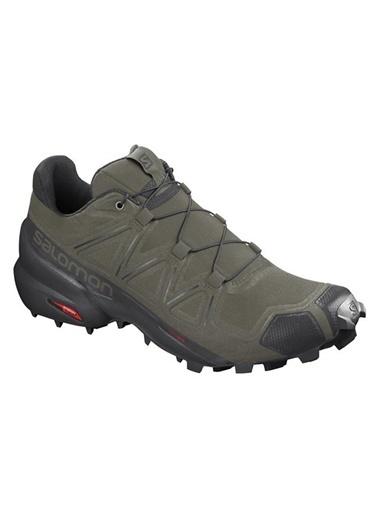 Salomon Outdoor Ayakkabı Renkli